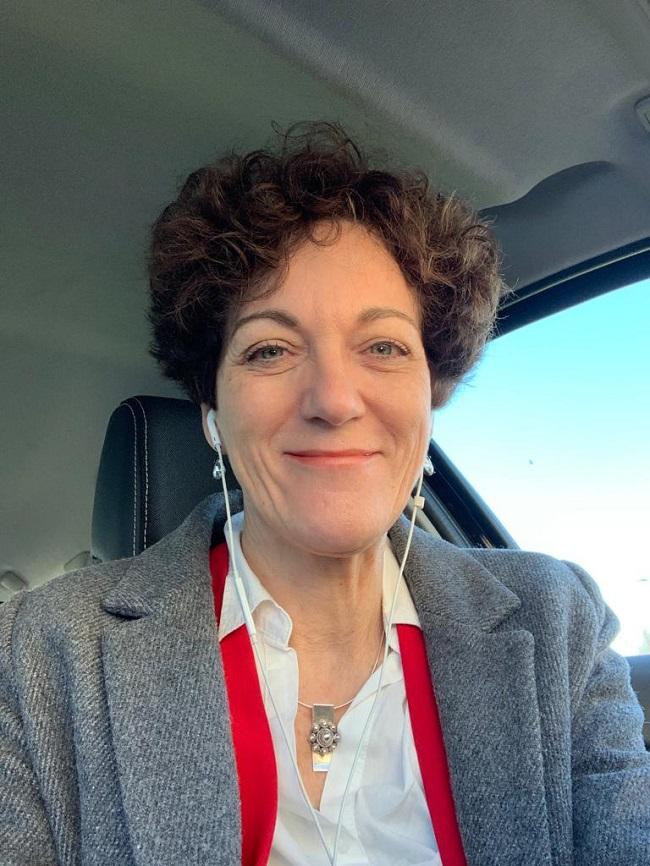 Annemarie Dees | Verder met je leven